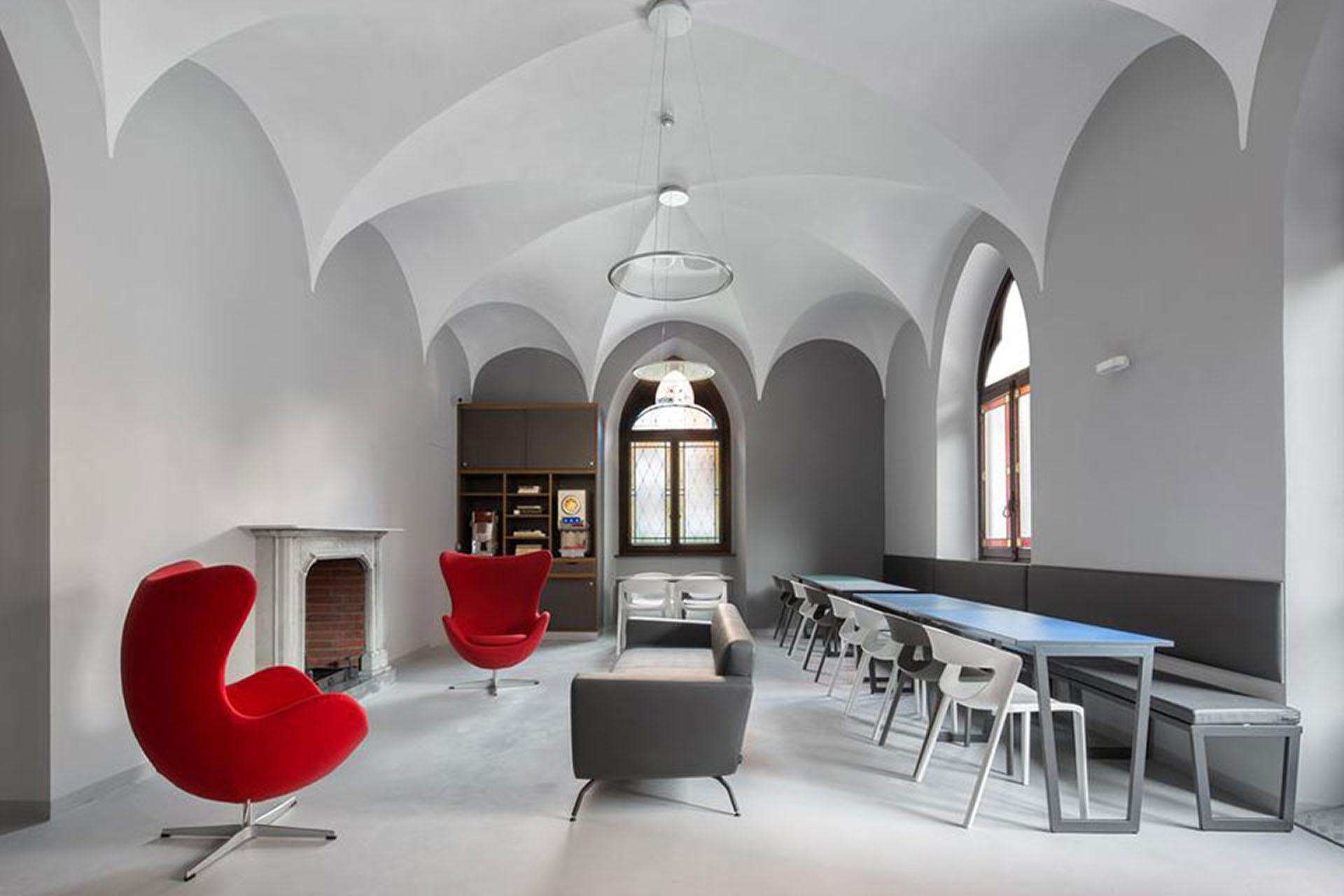Babila Hostel Milano 02